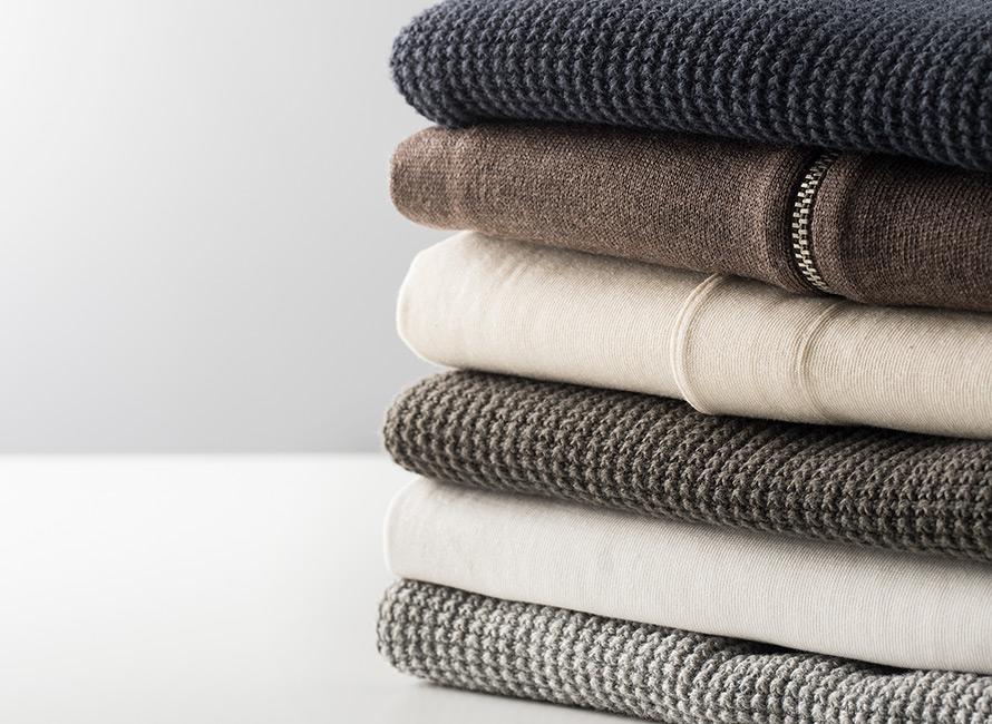 Building Your Basic Wardrobe
