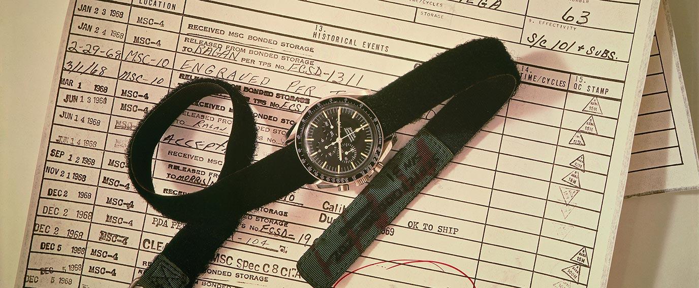 Tidsresa - tre historiska händelser och klockorna som var med