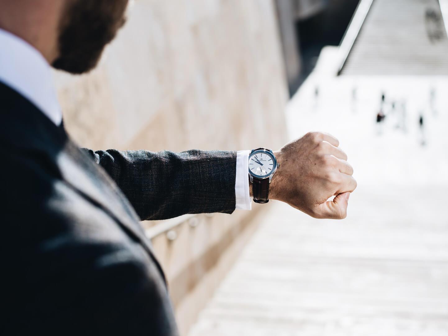 Kjøp klokke online - Ting å tenke på når du kjøper klokke