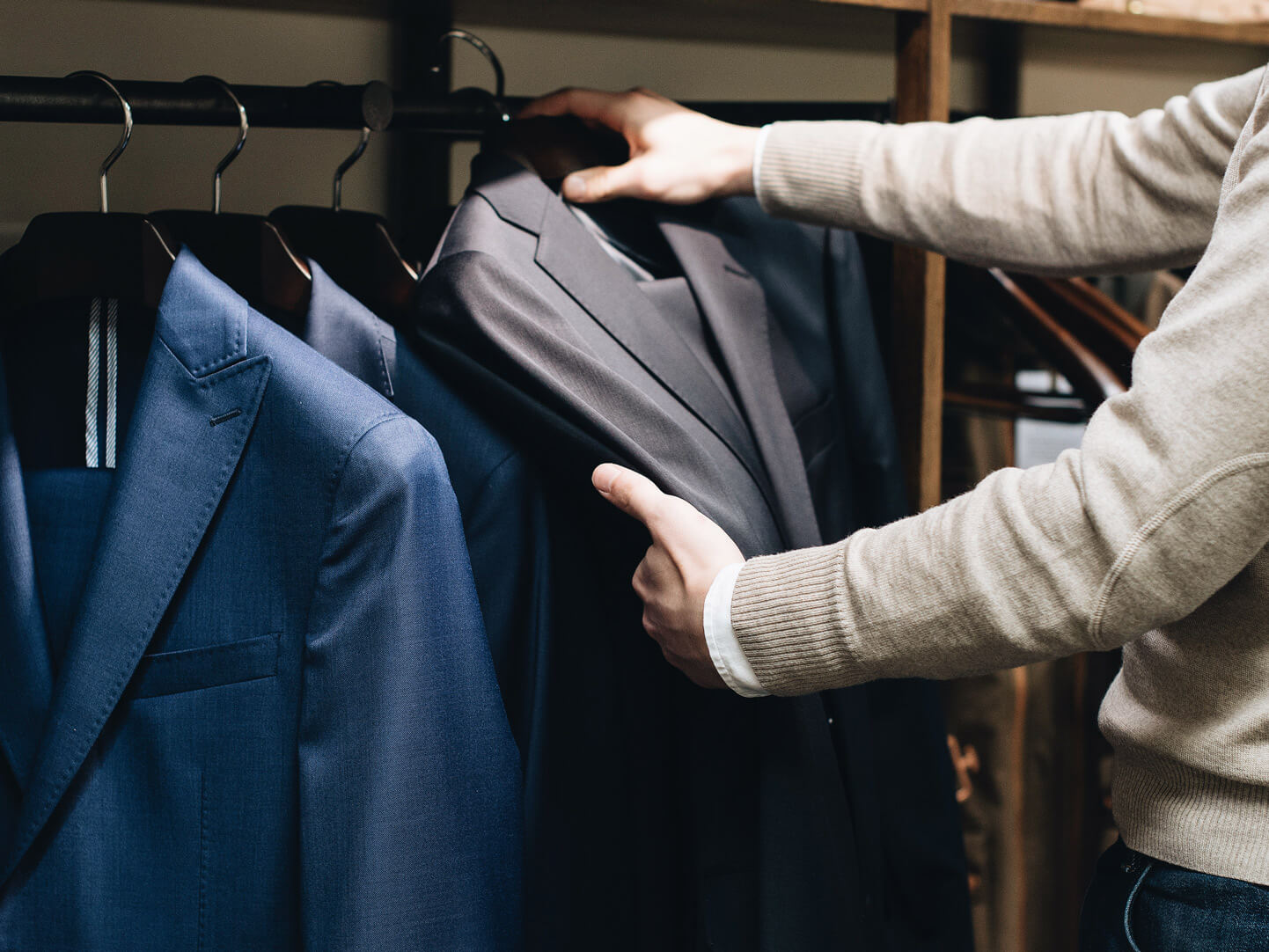 What to Consider when Buying a Suit
