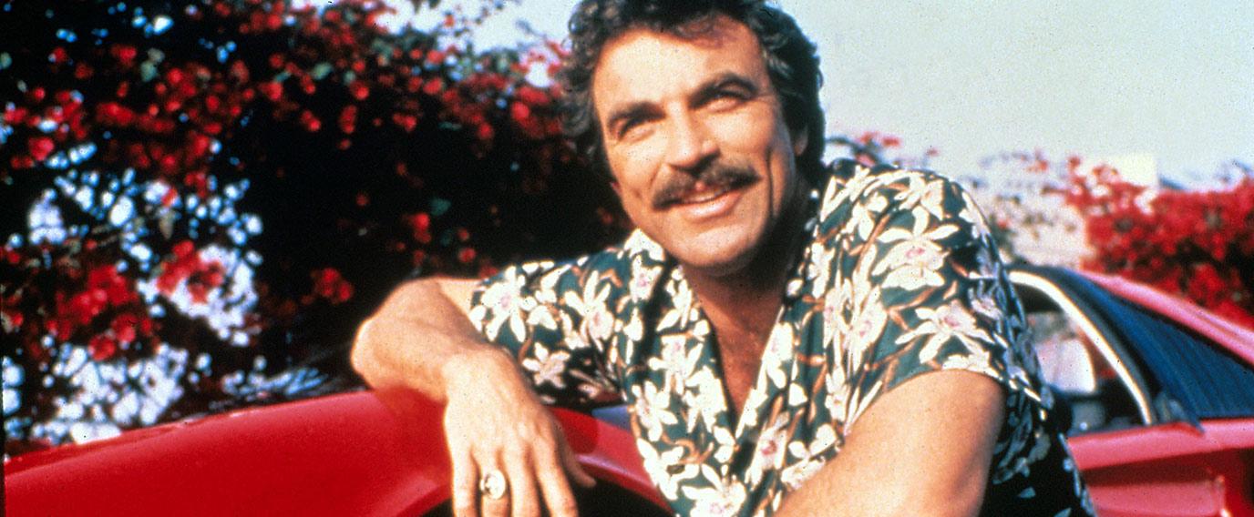 Hawaiiskjorta - en comeback