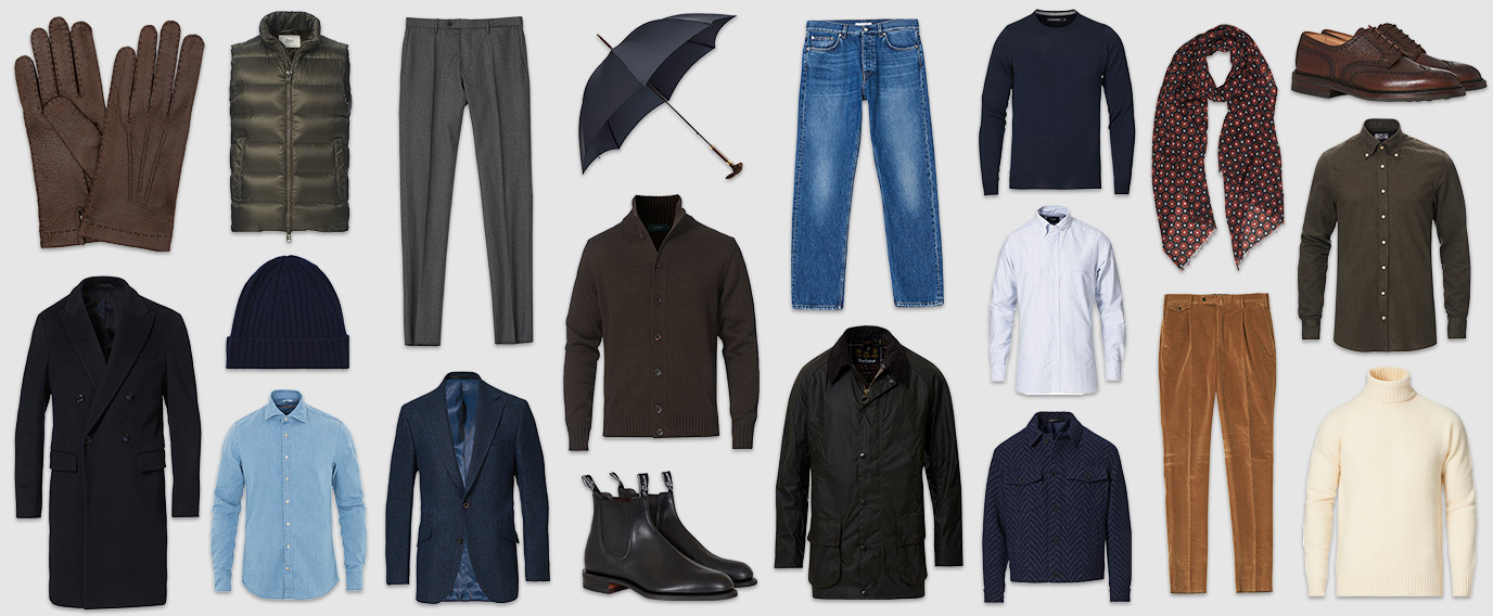 Our 20 Picks for Autumn and Winter