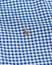 Polo Ralph Lauren Slim Fit Shirt Oxford Blue/White Gingham