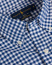 Polo Ralph Lauren Slim Fit Oxford Stretch Shirt Royal/White