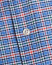 Polo Ralph Lauren Slim Fit Stretch Oxford Shirt Sky Blue/Orange