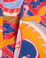 Etro Large Paisley Swimtrunk Multicolour