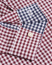 Lyle & Scott Gingham Check Shirt Clariet Jug