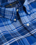 Polo Ralph Lauren Slim Fit Oxford Check Shirt Navy/Blue