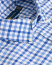 Polo Ralph Lauren Slim Fit Check Shirt Cabana Blue