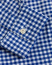 Polo Ralph Lauren Slim Fit Oxford Check Shirt Blue/White