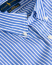 Polo Ralph Lauren Slim Fit Stripe Shirt Blue/White