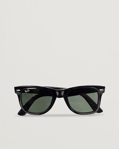 10 tidlösa solglasögon |