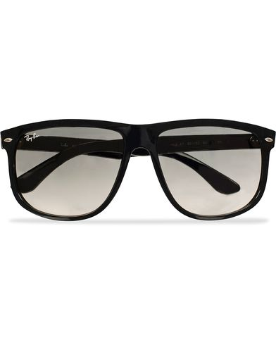 Ray-Ban RB4147 Sunglasses Black/Chrystal Grey Gradient  i gruppen Accessoarer / Solglasögon / Fyrkantiga solglasögon hos Care of Carl (11949810)