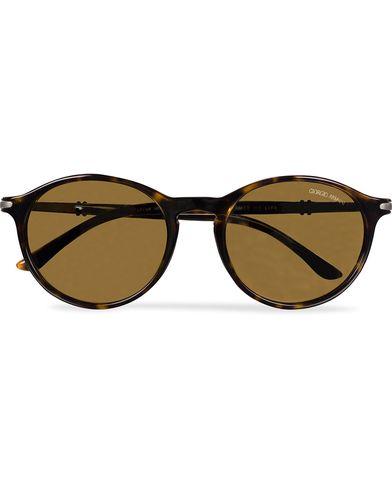 42211b92d6 11952710 AR8009 0AR8009 50268352 0PO3157S 0RB4286 0PO3204S. giorgio armani  ar8009 polarized sunglasses havana brown