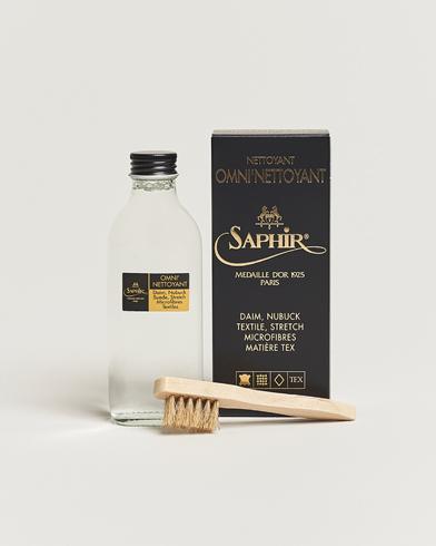 Saphir Medaille d'Or Omni'Nettoyant Cleaner Neutral