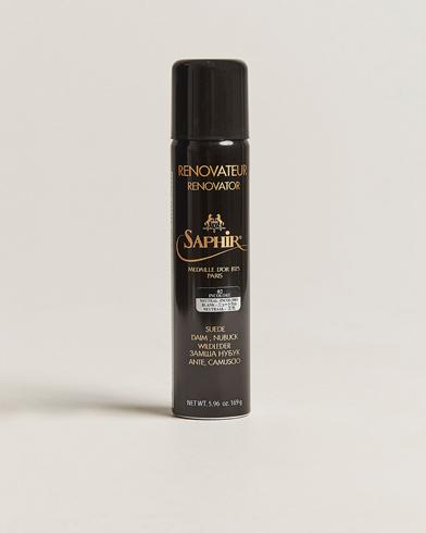Saphir Medaille d'Or Renovateur Suede 250 ml Spray Neutral