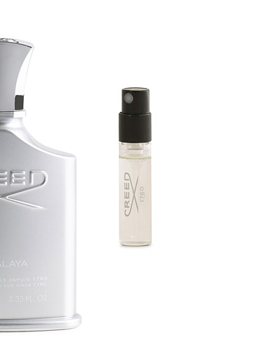 Creed Himalaya Eau de Parfum Sample   i gruppen Parfymer / Parfymprover hos Care of Carl (12745510)