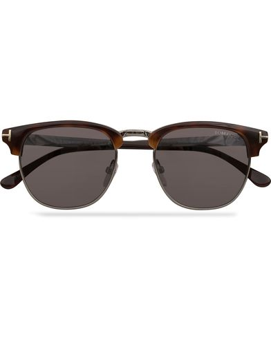 Tom Ford Henry FT0248 Sunglasses Havana