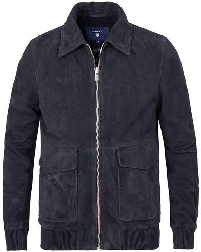 a094b08ef6c39 13671511r 78041 50338 5568005739. gant the dean suede jacket marine