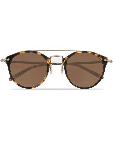 Oliver Peoples Remick Sunglasses Vintage/Brown