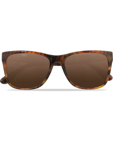 Ralph Lauren Eyewear 0PH4106 Sunglasses Havana Jerry  i gruppen Accessoarer / Solglasögon / Runda solglasögon hos Care of Carl (13829510)