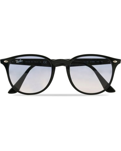Ray-Ban 0RB4259 Sunglasses Black  i gruppen Accessoarer / Solglasögon / Runda solglasögon hos Care of Carl (13829910)