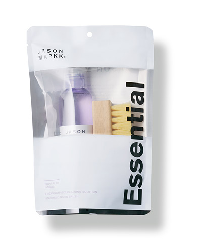 Jason Markk Premium Shoe Cleaning Essential Kit   i gruppen Skor / Skovård hos Care of Carl (14329410)