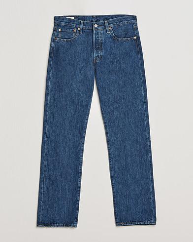 Levi's 501 Original Fit Jeans Stonewash