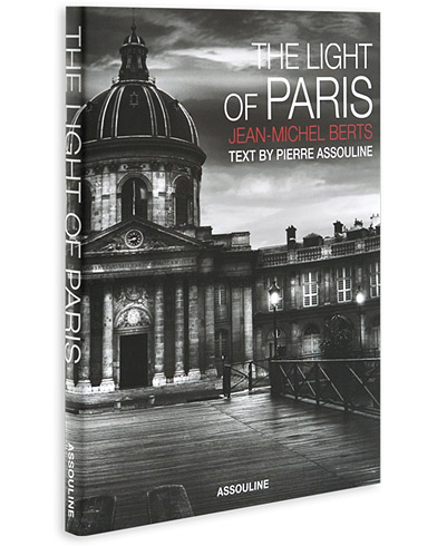 Assouline The Light of Paris   i gruppen Accessoarer / Livsstil / Till hemmet hos Care of Carl (14540510)