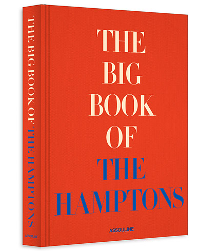 New Mags The Big Book of the Hamptons