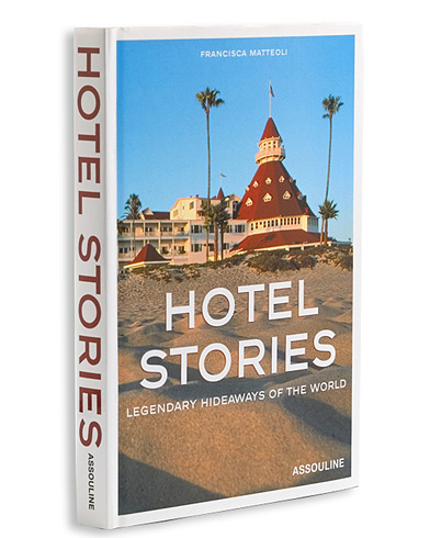 New Mags Hotel Stories Book