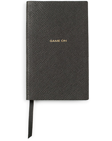 Smythson Panama Notebook