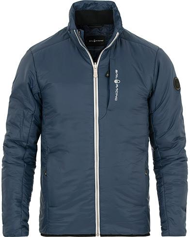 Sail Racing Link Down Liner Jacket Insignia Blue hos ...