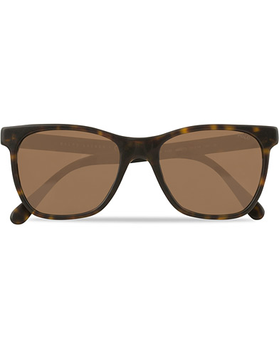 Ralph Lauren Eyewear 0PH4128 Sunglasses Brown  i gruppen Accessoarer / Solglasögon / D-formade solglasögon hos Care of Carl (14847110)