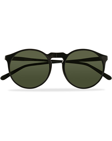 Ralph Lauren Eyewear 0PH4129 Sunglasses Black  i gruppen Accessoarer / Solglasögon / Runda solglasögon hos Care of Carl (14847410)
