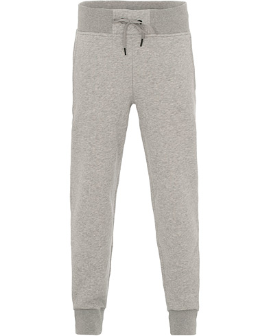 Peak Performance Original Sweatpants Medium Grey i gruppen Kläder / Byxor / Mjukisbyxor hos Care of Carl (14867311r)