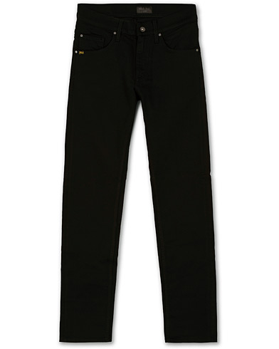 Tiger of Sweden Jeans Iggy Jeans Forever Black i gruppen Kläder / Jeans / Smala jeans hos Care of Carl (14884211r)