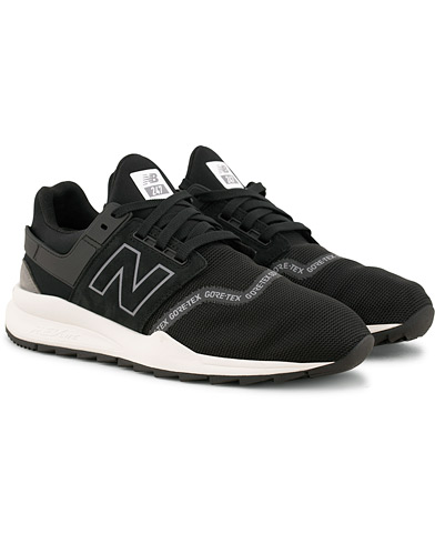New Balance 247 Gore Tex Running Sneaker Black i gruppen Skor / Sneakers / Running sneakers hos Care of Carl (15008011r)