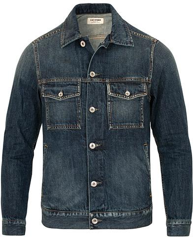 C.O.F. Studio Standard Denim Jacket 1 Year Blue
