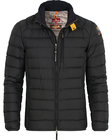 Parajumpers Ugo Super Lightweight Jacket Black i gruppen Kläder / Jackor / Dunjackor hos Care of Carl (15141411r)