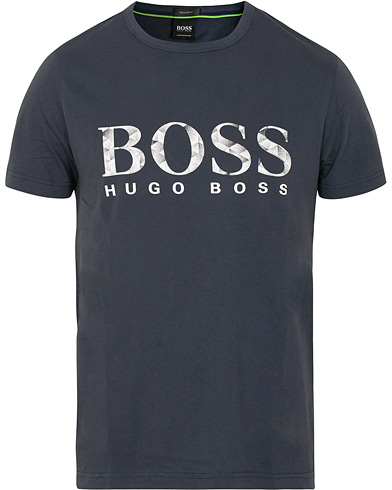 BOSS Athleisure Tee 4 Night Watch i gruppen Kläder / T-Shirts / Kortärmade t-shirts hos Care of Carl (15156611r)