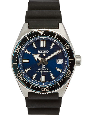 Seiko Prospex Automatic 43mm Safir 200m Divers XL   i gruppen Accessoarer / Klockor hos Care of Carl (15302610)