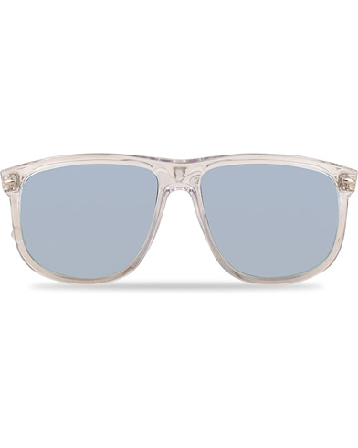 Ray-Ban 0RB4147 Sunglasses Crystal/Blue  i gruppen Accessoarer / Solglasögon / D-formade solglasögon hos Care of Carl (15402610)