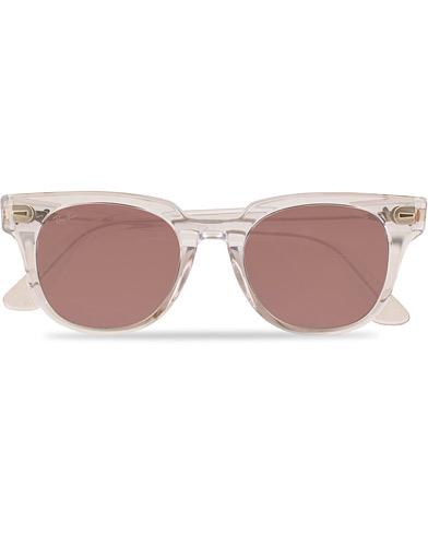 Ray-Ban 0RB2168 Sunglasses Crystal