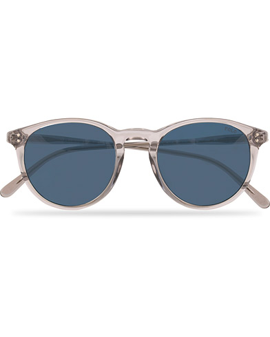 Ralph Lauren Eyewear 0PH4110 Sunglasses Crystal  i gruppen Accessoarer / Solglasögon / Runda solglasögon hos Care of Carl (15403810)