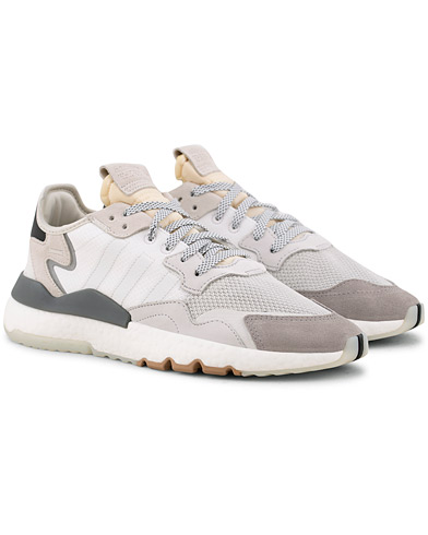 adidas Originals Nite Jogger White i gruppen Skor / Sneakers / Running sneakers hos Care of Carl (15462311r)