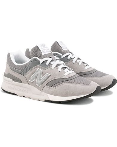 New Balance 997H Running Sneaker Grey i gruppen Skor / Sneakers hos Care of Carl (15475411r)