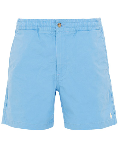 Polo Ralph Lauren Prepster Shorts Chatham Blue i gruppen Kläder / Shorts / Chinosshorts hos Care of Carl (15587011r)