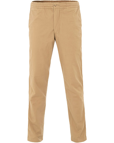 Polo Ralph Lauren Prepster Trousers Tan i gruppen Kläder / Byxor / Chinos hos Care of Carl (15589711r)