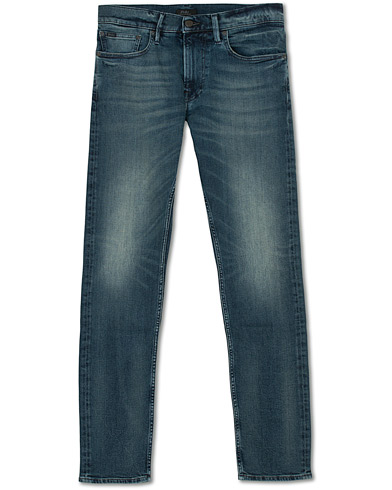 Polo Ralph Lauren Sullivan Slim Fit Jeans Myers Stretch i gruppen Kläder / Jeans hos Care of Carl (15590511r)